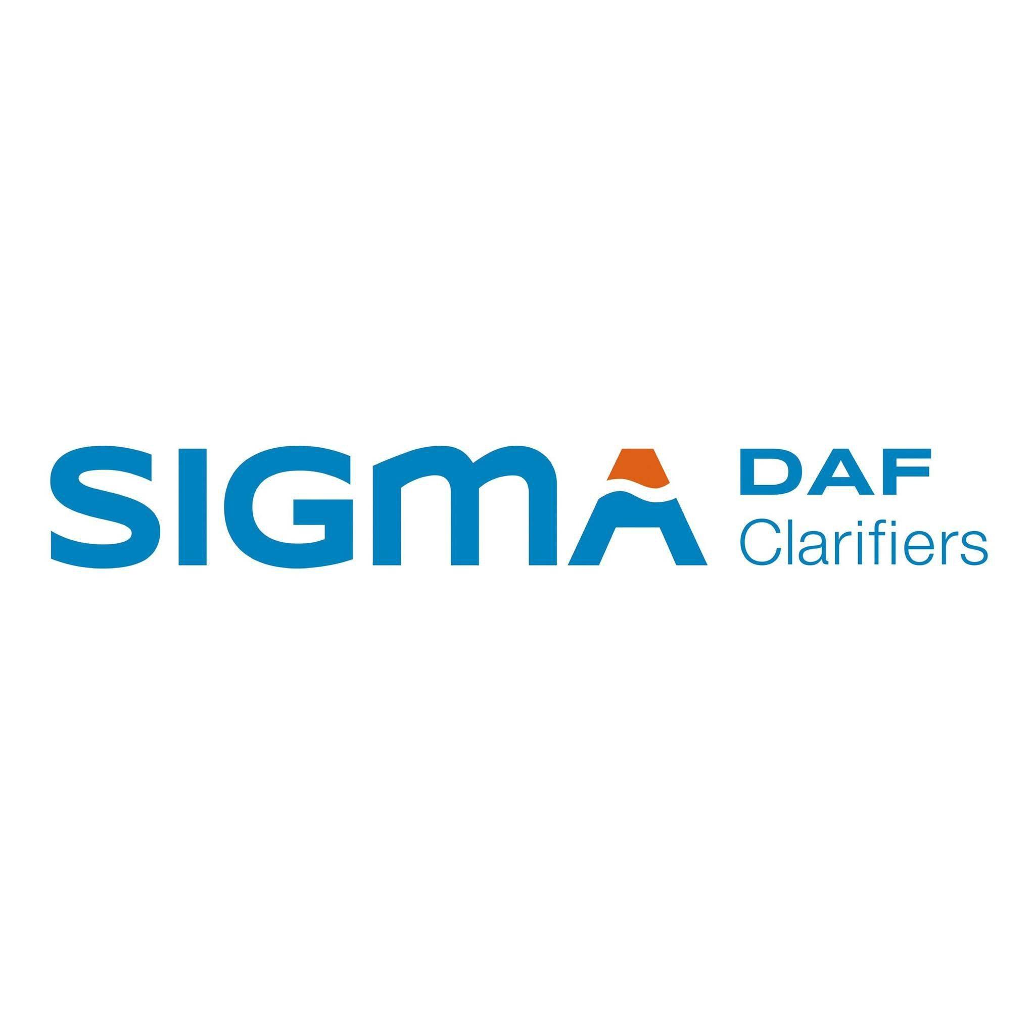 Company logo of SIGMADAF Clarifiers SL