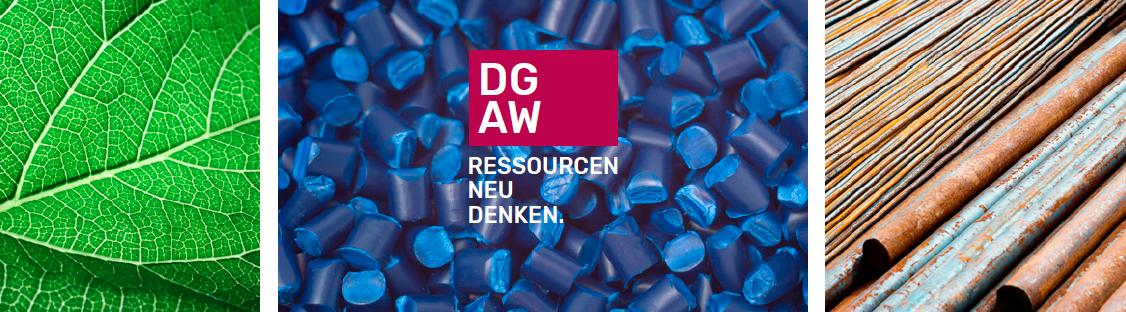 Company banner of Deutsche Gesellschaft für Abfallwirtschaft e.V. (DGAW)