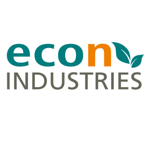 Company logo of econ industries services GmbH