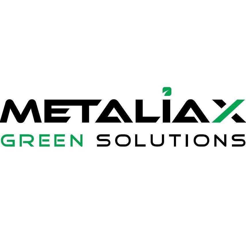 Company logo of METALIAX Green Solutions
