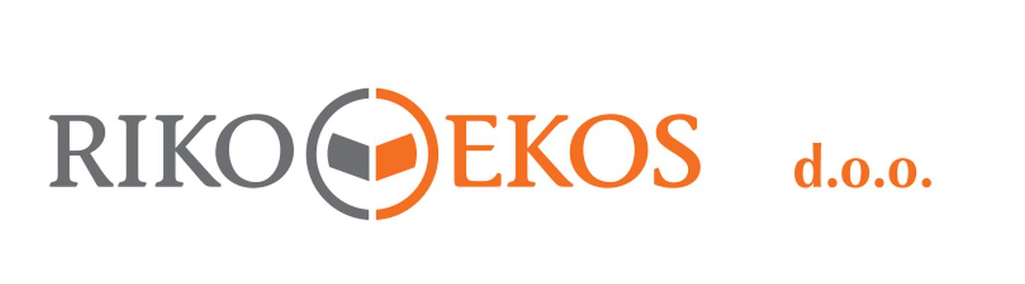 Company banner of RIKO EKOS D.O.O.