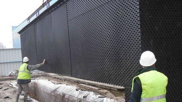 Gallery image 3 - CONCRETE PROTECTION -  LONGER SERVICE LIFE FOR CONCRETE BUILDINGS