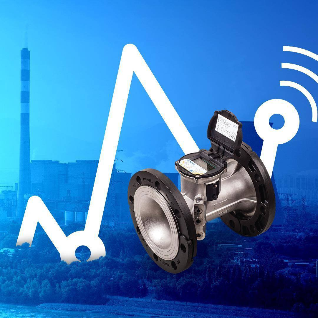 Solution image of Bulk Water Meters