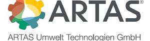 Company banner of ARTAS Umwelt Technologien GmbH