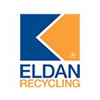 Company logo of Eldan Recycling A/S