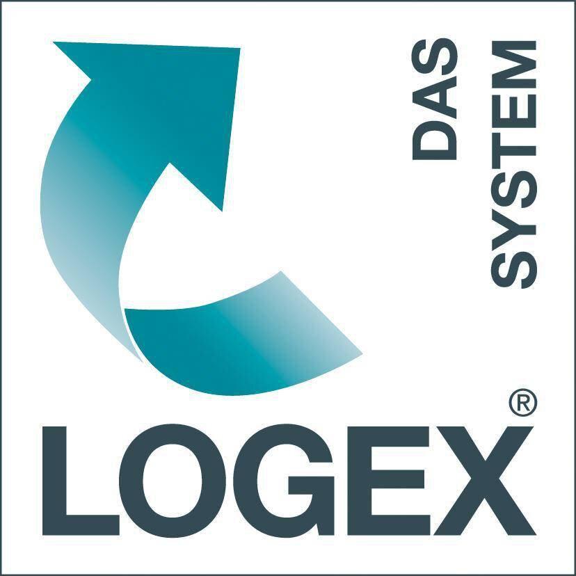 Company logo of LOGEX SYSTEM GmbH & Co. KG