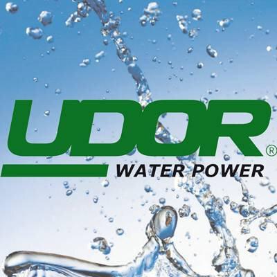 Company logo of UDOR S.p.A.