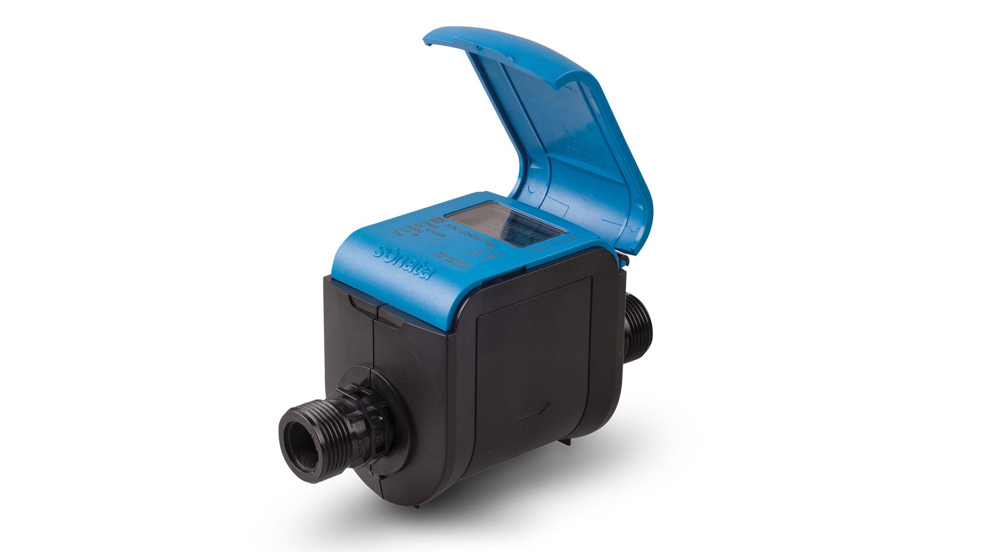 Gallery image 0 - Sonata - Residential ultrasonic water meter