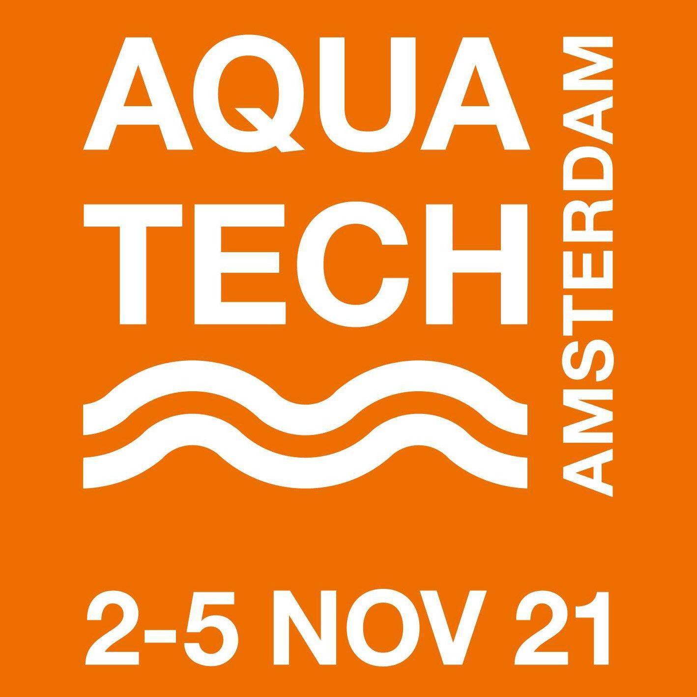 Company logo of Aquatech Global Events
