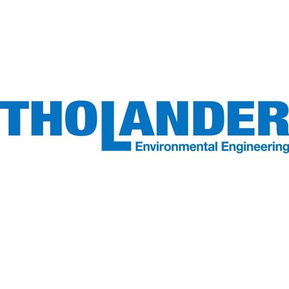 Company logo of Tholander Ablufttechnik GmbH
