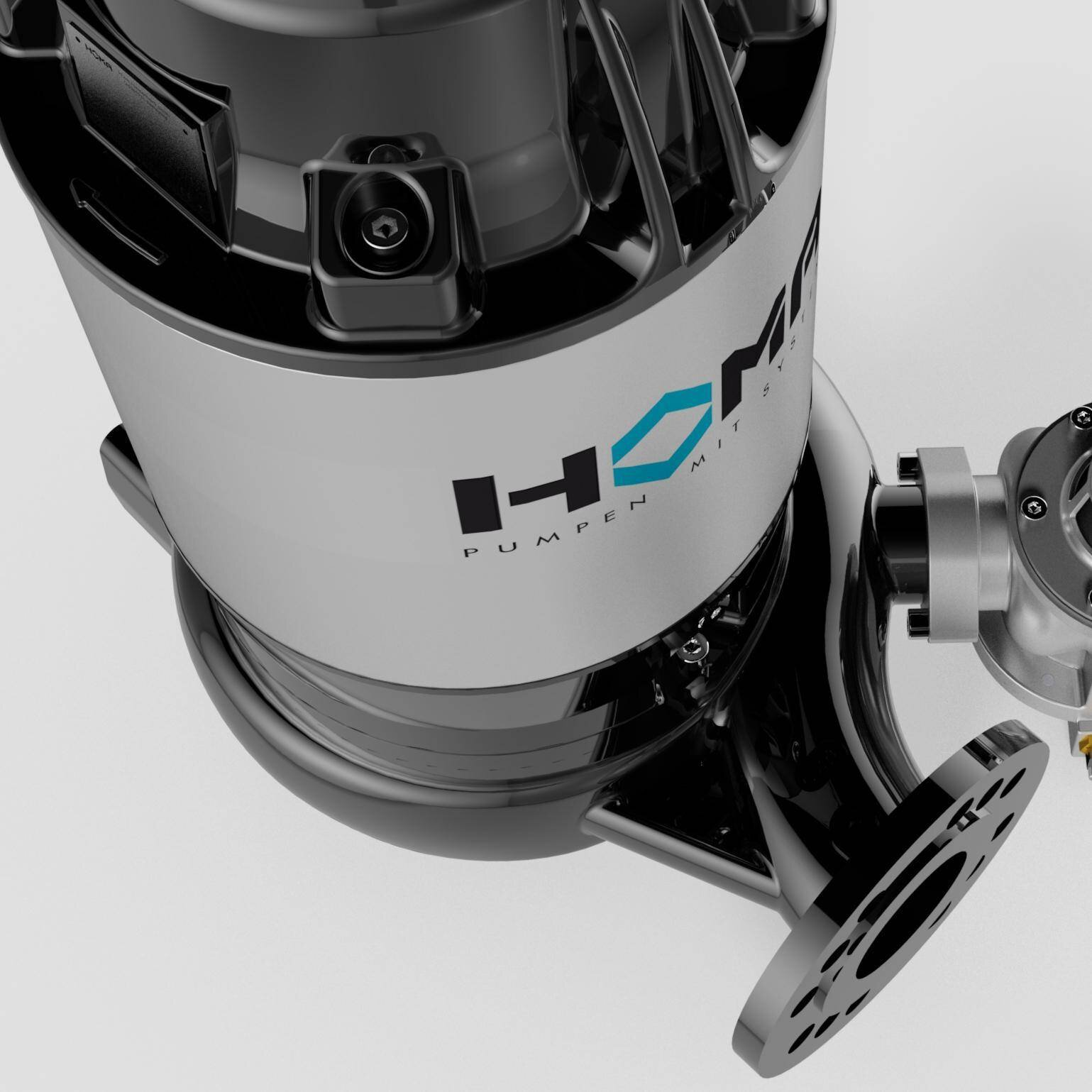 Gallery image 0 - High solid contamination in waste water? Clogged pumps? We have the solution!