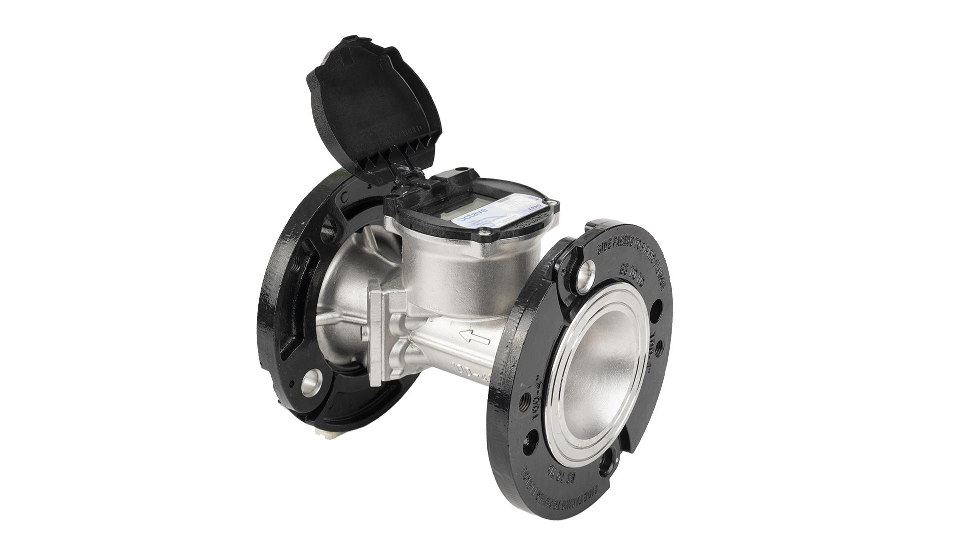 Gallery image 2 - Octave - Bulk ultrasonic water meter