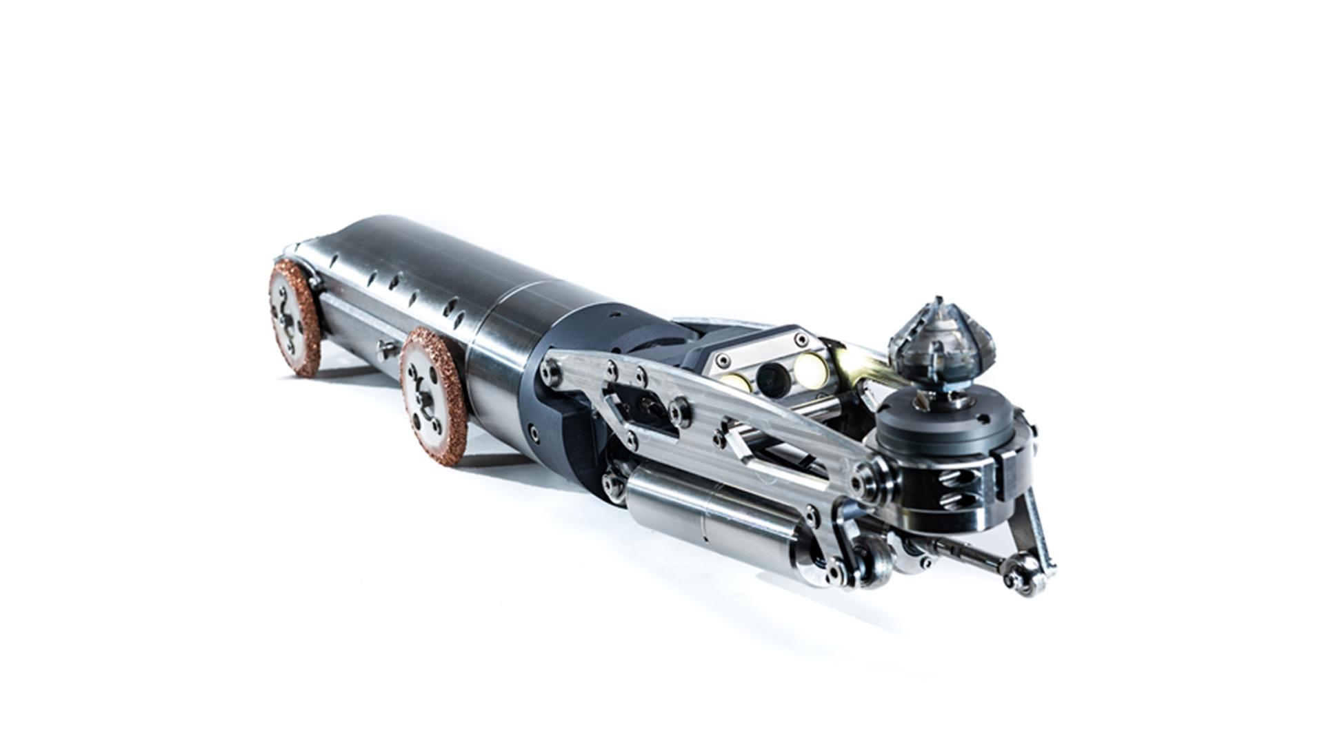 Gallery image 3 - Sewer Robotics - HA125 Lateral Reinstatement Cutter