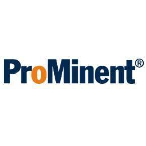 Company logo of ProMinent GmbH