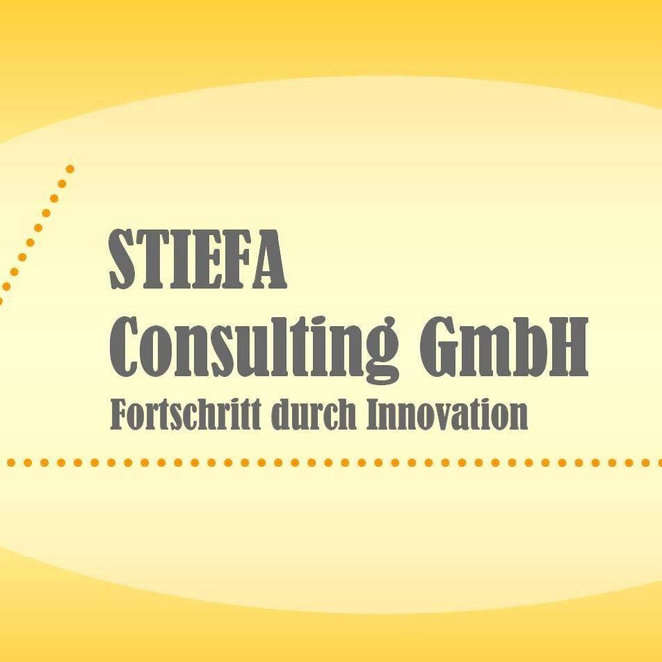 Company logo of STIEFA Consulting GmbH