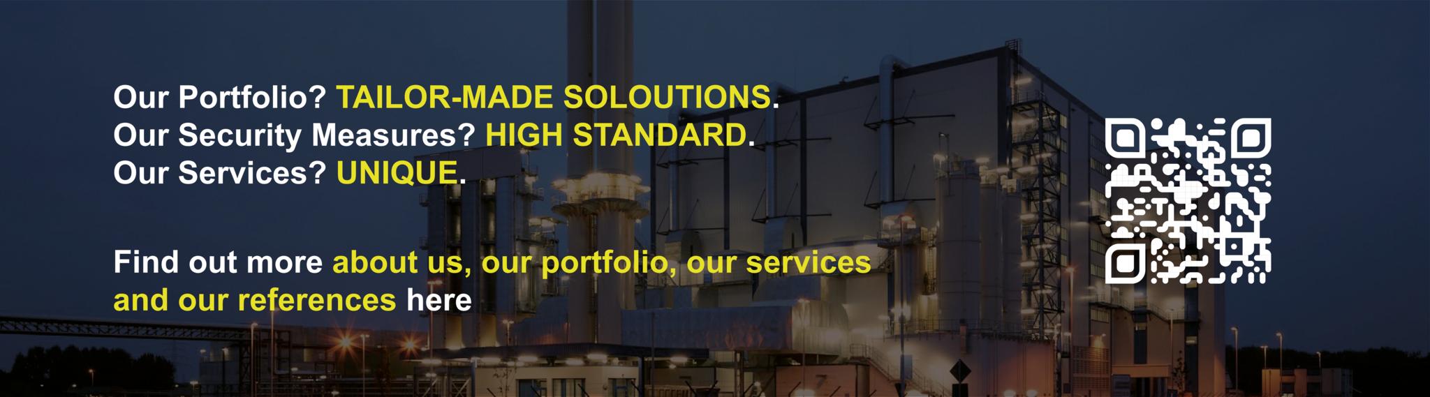 Company banner of Standardkessel Baumgarte GmbH