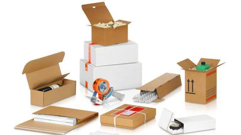 Gallery image 2 - 4,000 packaging from a single source