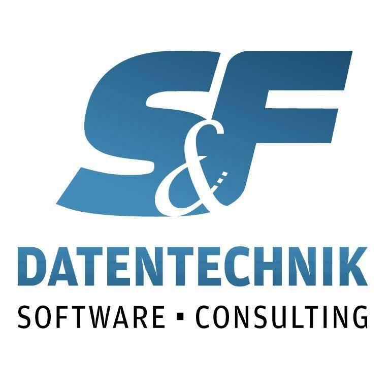 Company logo of S&F Datentechnik GmbH & Co.KG