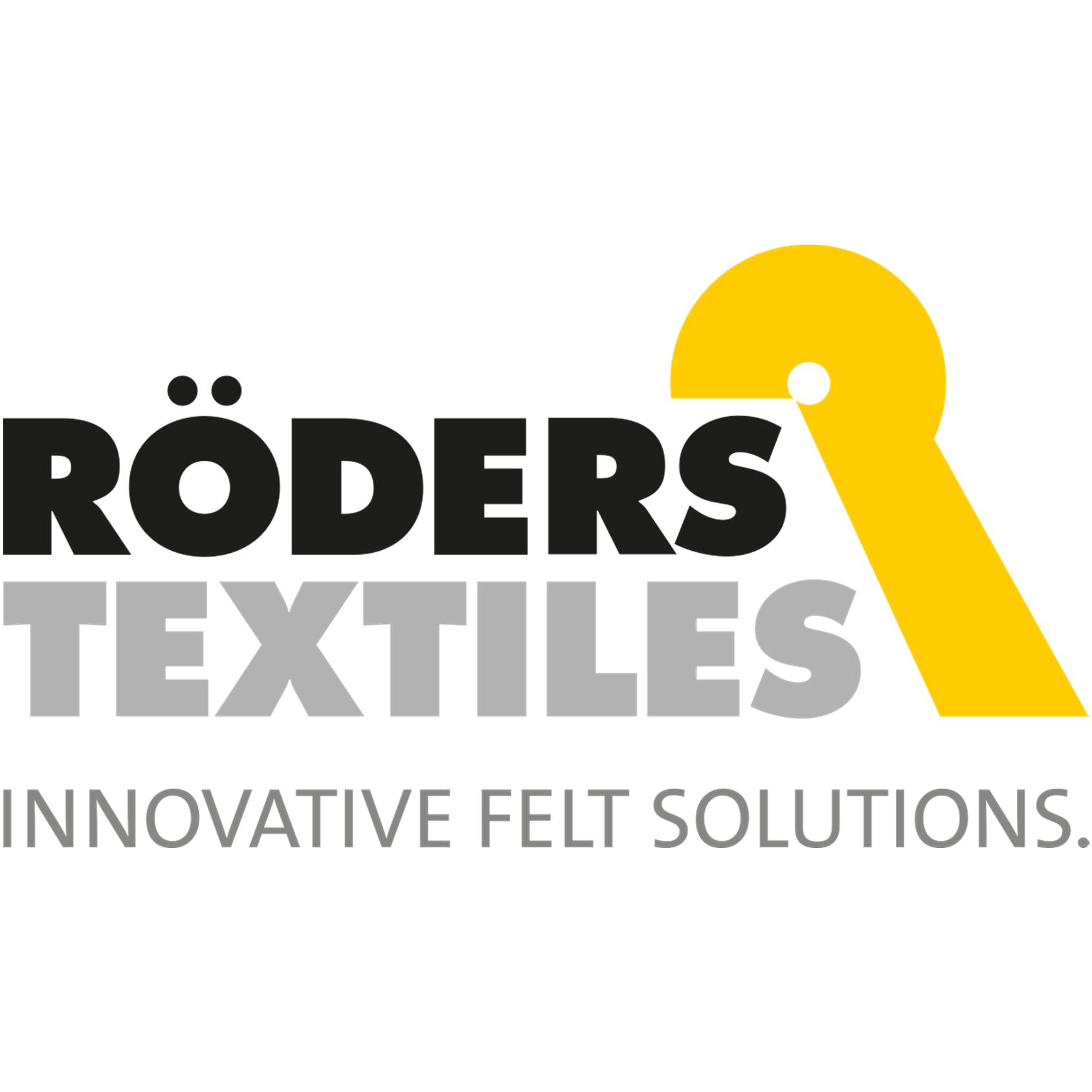 Company logo of Gebr. Röders AG