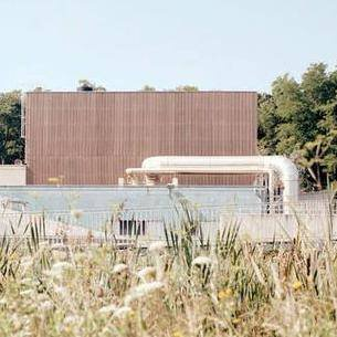 Solution image of Homogenizing wastewater sludge