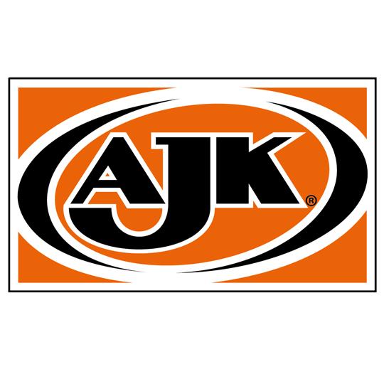 Company logo of AJK NV