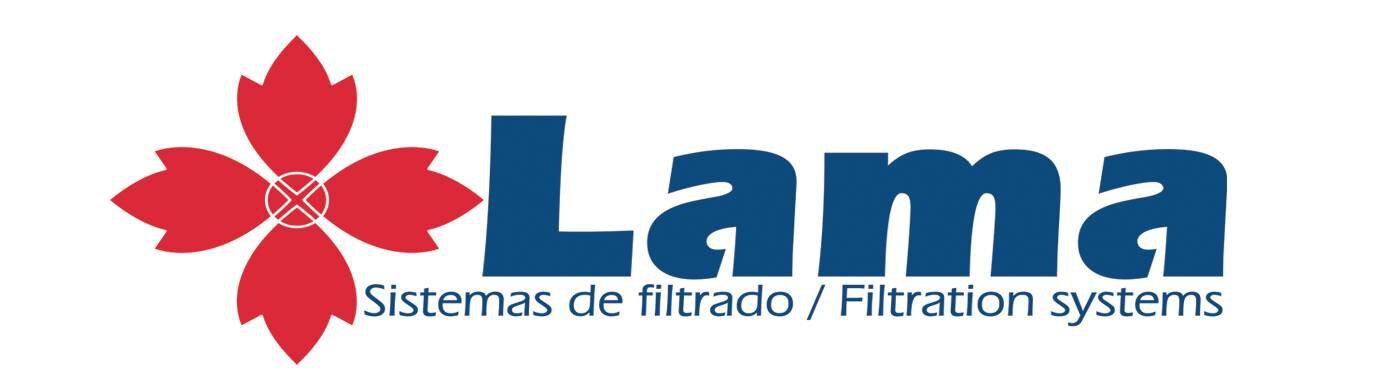 Company banner of Lama Sistemas de Filtrado