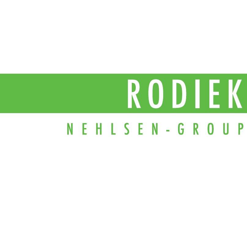 Company logo of Rodiek & Co. GmbH, a Nehlsen Group company