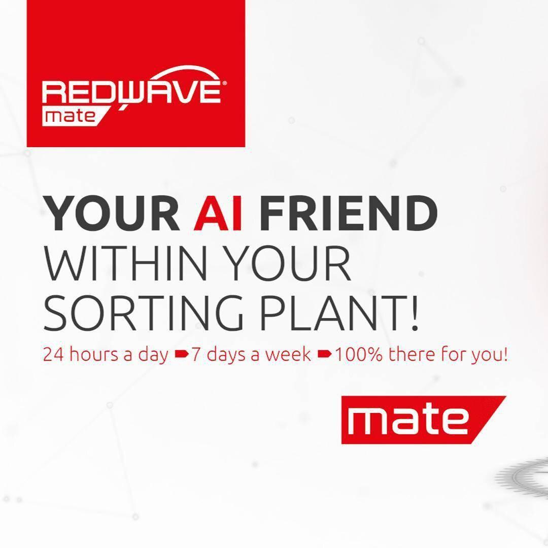Solution image of REDWAVE mate