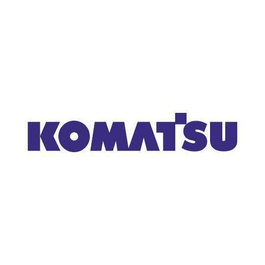Company logo of Komatsu Germany GmbH
