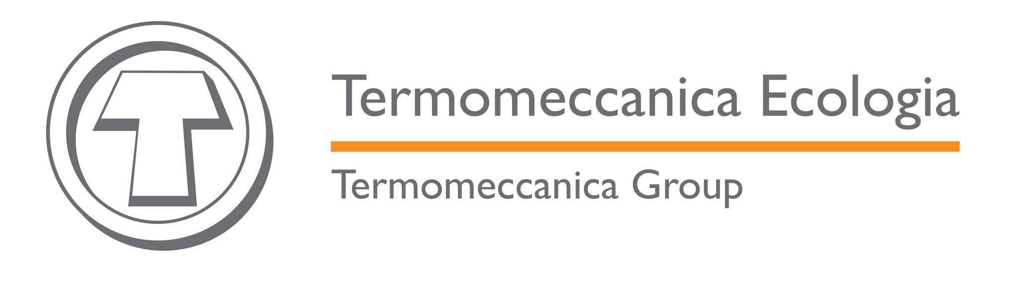 Company banner of TM.E. S.p.A. - Termomeccanica Ecologia