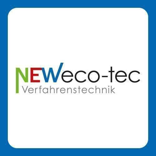 Company logo of NEWeco-tec Verfahrenstechnik GmbH