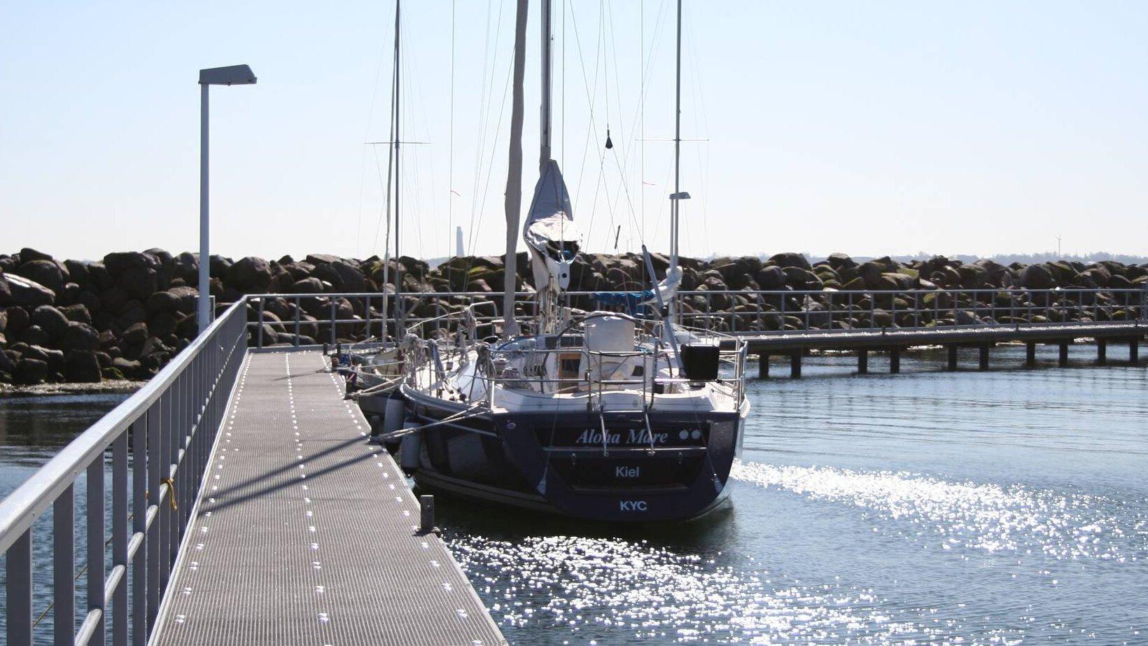 Gallery image 2 - pier in Kiel