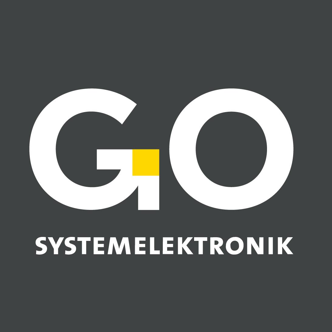 Company logo of GO Systemelektronik GmbH
