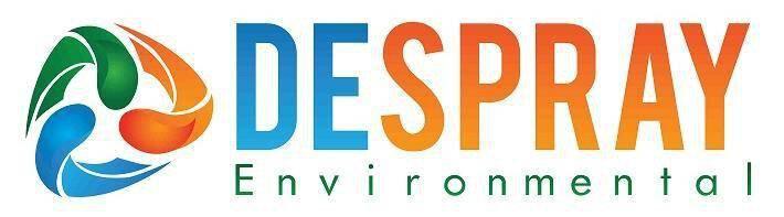 Company banner of DeSpray Environmental B.V.