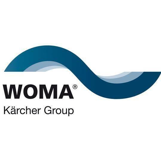 Company logo of WOMA GmbH