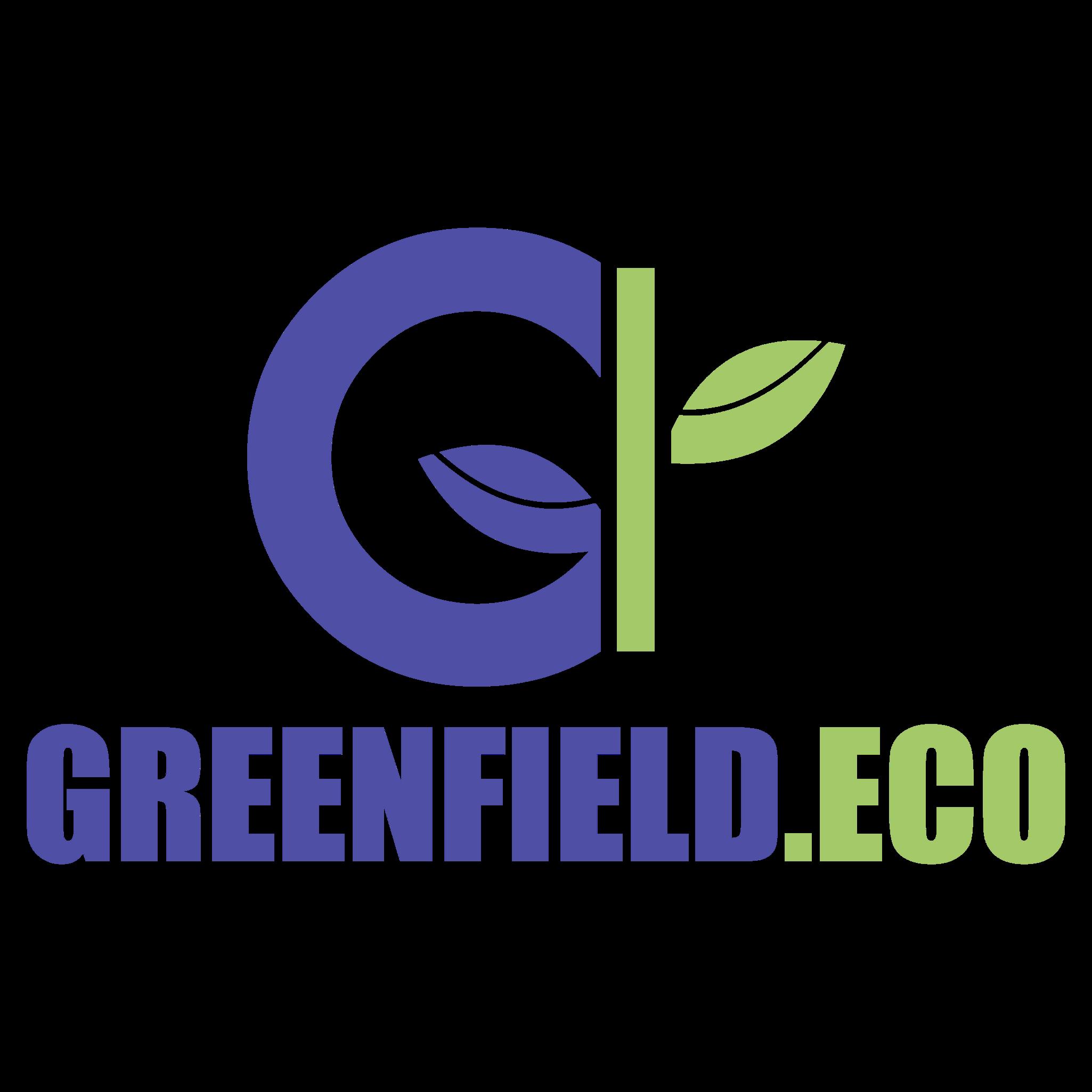 Company logo of Greenfield ECO