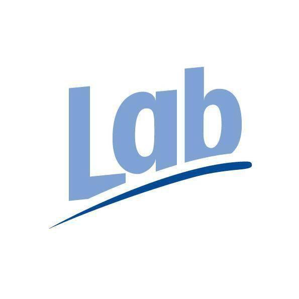 Company logo of LAB