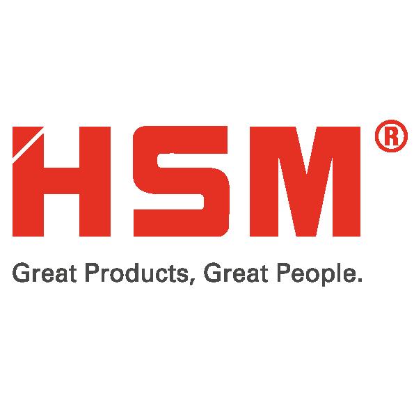 Company logo of HSM GmbH + Co.KG