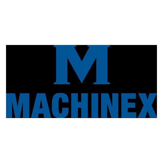 Company logo of Machinex
