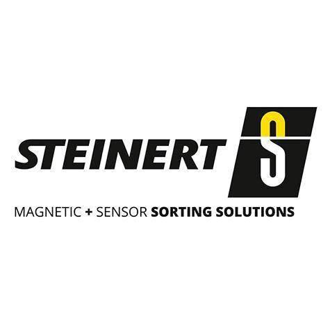 Company logo of STEINERT GmbH