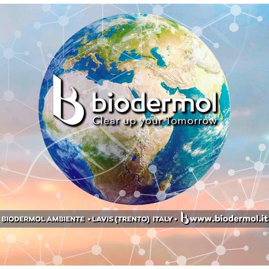Company logo of Biodermol Ambiente srl
