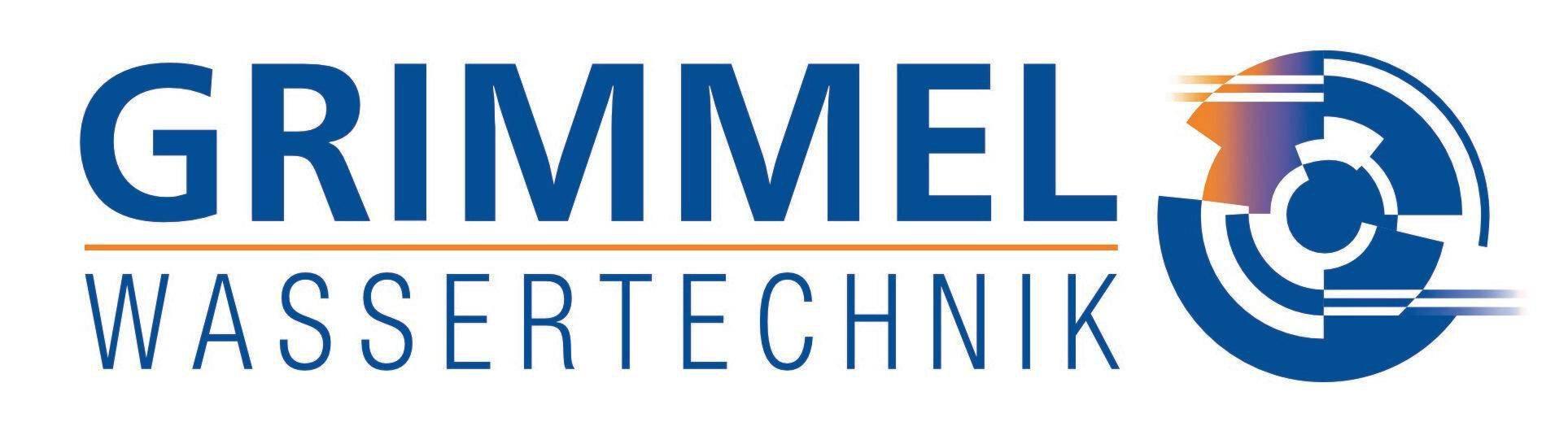 Company banner of Grimmel Wassertechnik GmbH