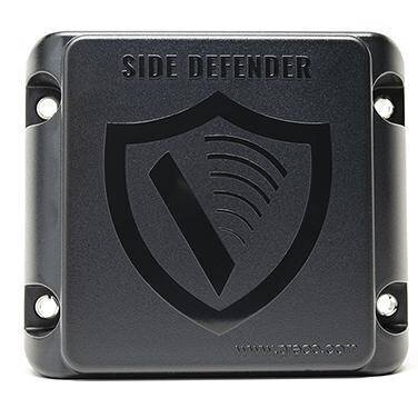 Solution image of PreView Side Defender®II