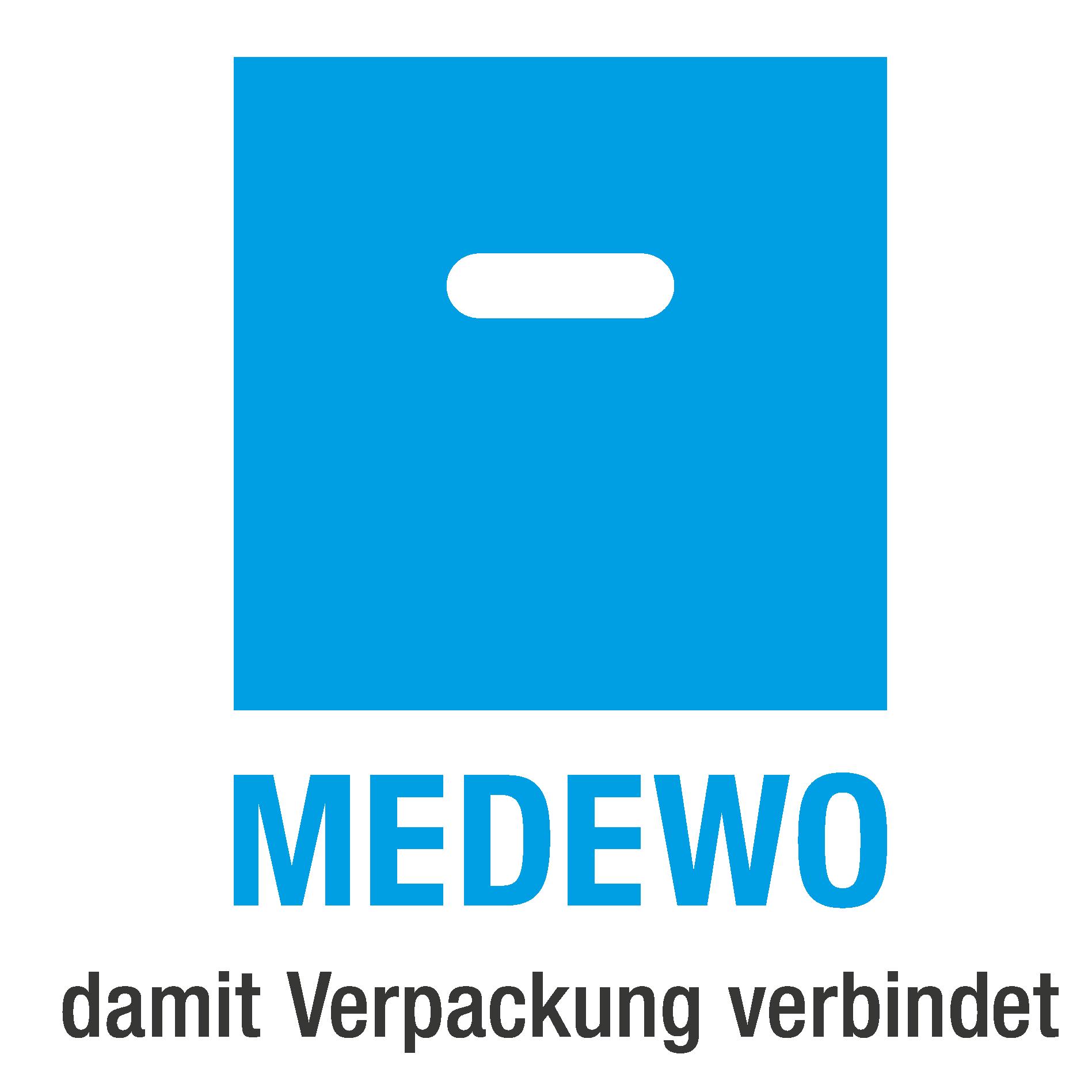 Company logo of MEDEWO GmbH