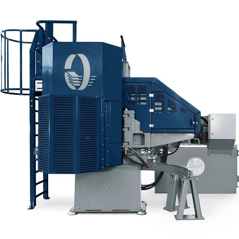 Solution image of Organic Liquefying Press
