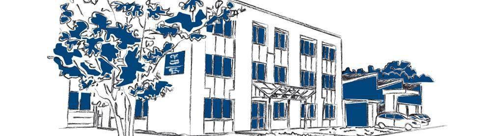 Company banner of CVS engineering GmbH