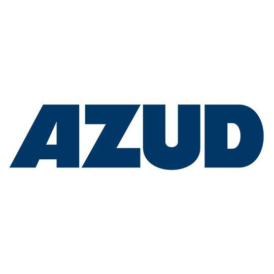 Company logo of AZUD