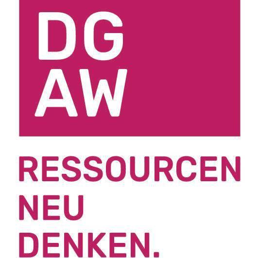Company logo of Deutsche Gesellschaft für Abfallwirtschaft e.V. (DGAW)