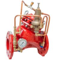 Gallery image 0 - Pressure Relief Control Valve