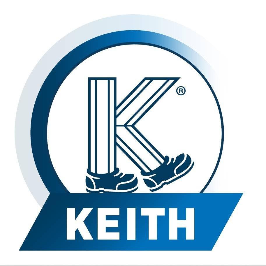 Company logo of Keith Walking Floor Europe